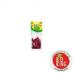 Cukierki z soku wiśniowe bez glutenu bio Candy Tree