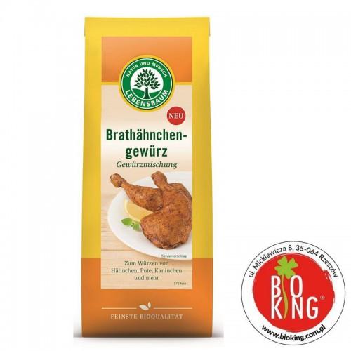 Przyprawa do kurczaka pieczonego bio Lebensbaum