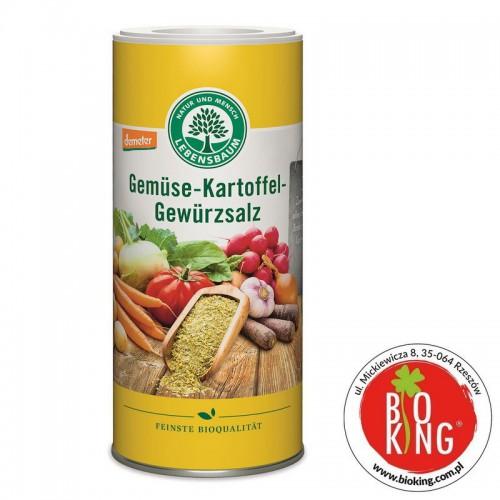 Przyprawa do warzyw i ziemniaków bio Lebesbaum