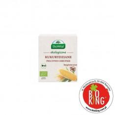 Pieczywo chrupkie kukurydziane bio EkoWital