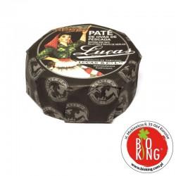 Pasta z ikry morszczuka pomidorowa portugalska Lucas