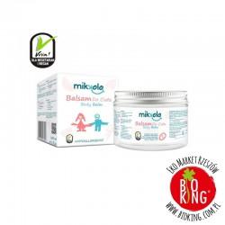 Balsam do ciała odżywczy hypoalergiczny Mikkolo