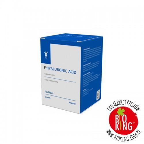 F-Hyaluronic acid kwas hialuronowy proszek ForMeds