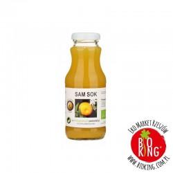 Sam Sok z ekologicznych pomarańczy Viands