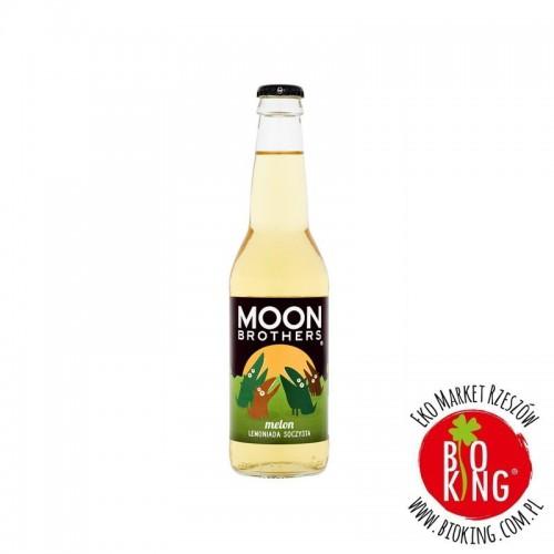 Lemoniada MoonBrothers o smaku melona