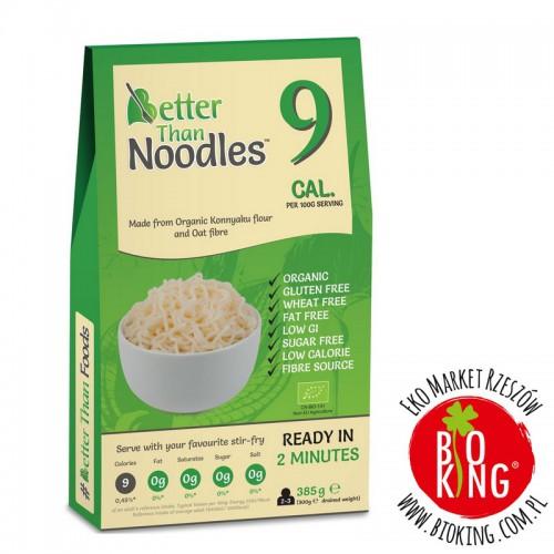 Makaron konjac noodle bez glutenu Better Than Foods