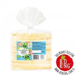 Wafle kukurydziano - jaglane bio Biominki