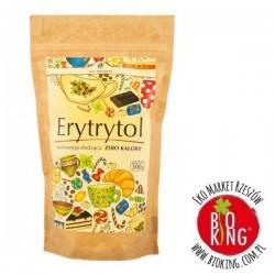 Erytrytol substancja słodząca Pięć Przemian