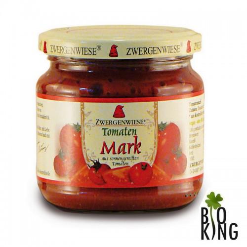 Koncentrat pomidorowy 22% bezglutenowy
