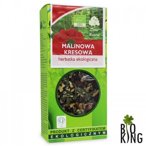 Herbata malinowa kresowa Dary Natury