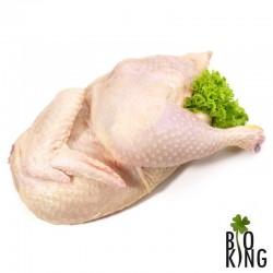 Połówka kurczaka bio - tacka Limeko