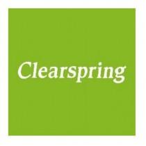 Clearspring -Wielka Brytania