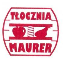 Tłocznia Maurer - Polska