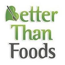 Better Than Foods - Wielka Brytania