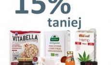 Śniadanie bio z BioKing.com.pl - artykuły  śniadaniowe 15% taniej !