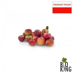 Jabłka bio ekologiczne organiczne Barwy Zdrowia
