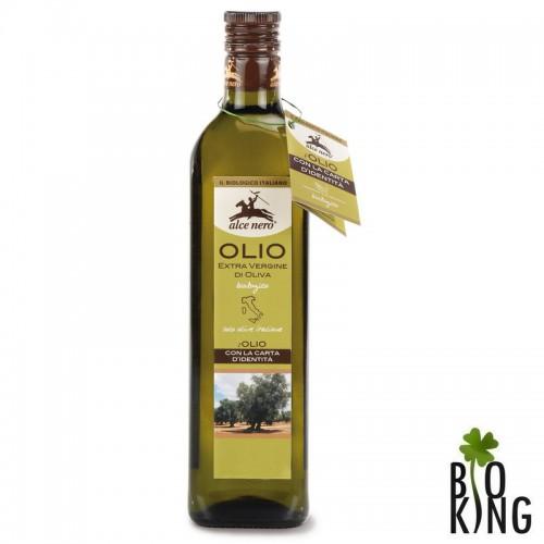 Oliwa z oliwek extra virgin bio - Alce Nero