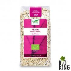 Płatki orkiszowe organiczne bio Bio Planet 300g