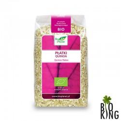 Płatki quinoa ekologiczne - Bio Planet