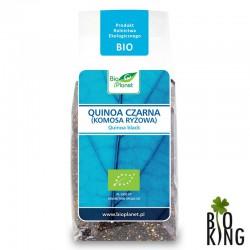 Quinoa czarna (komosa ryżowa) bio - Bio Planet