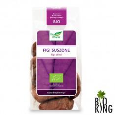Figi suszone organiczne Bio Planet 150g