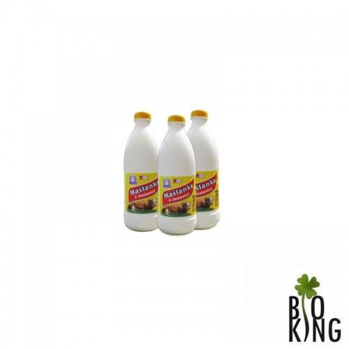 Maślanka butelka 0,9 L - O.S.M. Jasienica