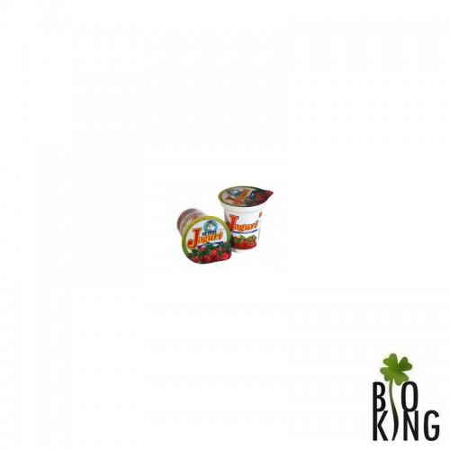 Jogurt wiśniowy - O.S.M. Jasienica