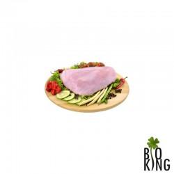 Filet z piersi indyka ekologicznego Limeko