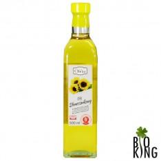 Olej słonecznikowy zimnotłoczony Ol'Vita