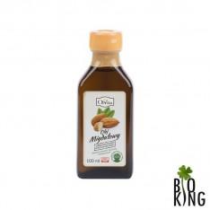 Olej migdałowy zimnotłoczony Ol'Vita