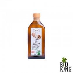 Olej makowy zimnotłoczony Ol'Vita