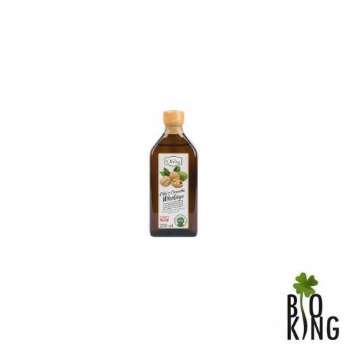Olej z orzecha włoskiego zimnotłoczony Ol'Vita
