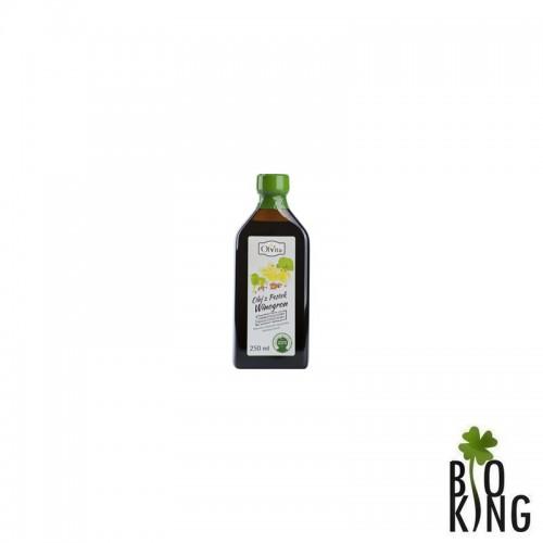 Olej winogronowy zimnotłoczony Ol'Vita