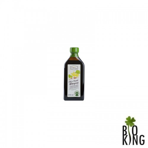 Olej z pestek winogron zimnotłoczony Ol'Vita