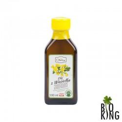 Olej z wiesiołka zimnotłoczony Ol'Vita