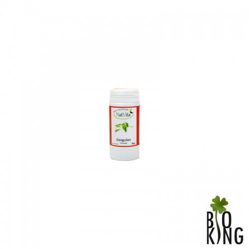 Jiaogulan (gynostemma) herbata - liście  lub proszek NatVita