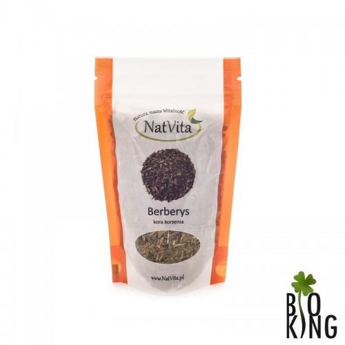 Berberys zwyczajny kora korzenia NatVita