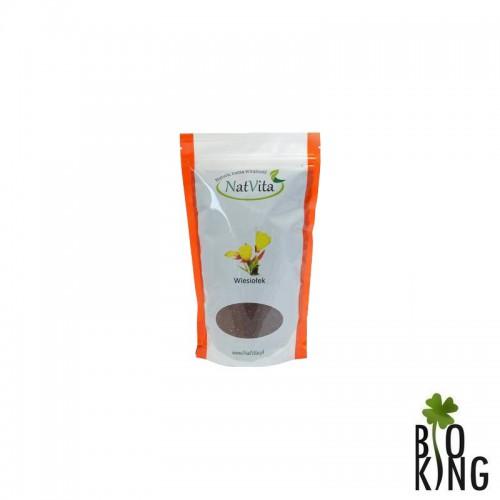 Wiesiołek nasiona (Oenothera biennis) NatVita