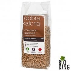 Chrupiąca pszenica z migdałami Dobra Kaloria