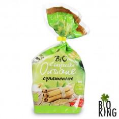 Ciasteczka owsiane cynamonowe bio Ania