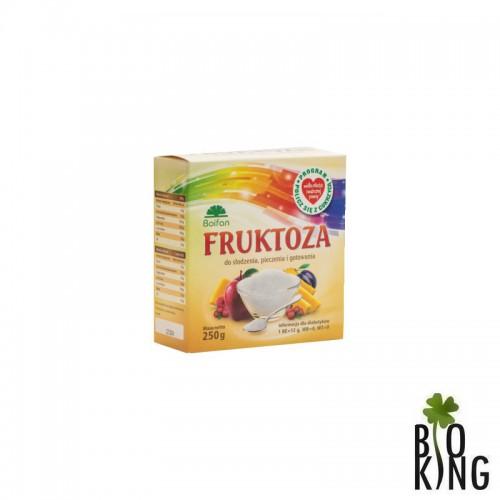 Fruktoza do słodzenia, pieczenia i gotowania Boifan