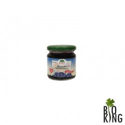 Dżem jagodowy dietetyczny z fruktozą Boifan