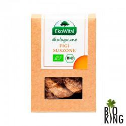 Figi suszone organiczne bio EkoWital