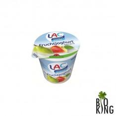 Jogurt jabłko gruszka bez laktozy Schwarzwaldmilch