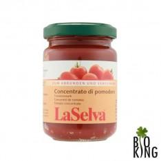 Koncentrat pomidorowy bio LaSelva