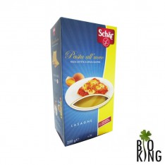 Makaron lasagne bezglutenowy Schar