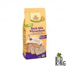 Mieszanka do wypieku chleba kukurydzianego bez glutenu
