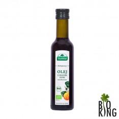 Olej z pestek dyni nierafinowany zimnotłoczony EkoWital