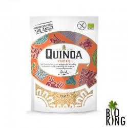 Prażona quinoa bezglutenowa Paul's Quinoa