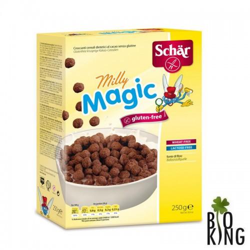 Bezglutenowe chrupki kakaowe Schar